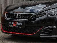 2018 CLEMENS Motorsport Peugeot 307 GTI , 9 of 16