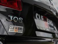 2018 CLEMENS Motorsport Peugeot 307 GTI , 10 of 16