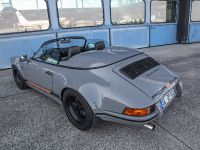 2018 DM Motorsport Porsche 911 Speedster , 5 of 13
