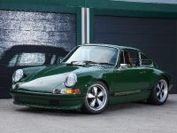 2018 dp motorsport Porsche 964 Carrera Irish Green , 1 of 16