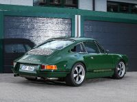 2018 dp motorsport Porsche 964 Carrera Irish Green , 2 of 16