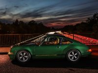 2018 dp motorsport Porsche 964 Carrera Irish Green , 3 of 16