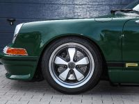 2018 dp motorsport Porsche 964 Carrera Irish Green , 5 of 16