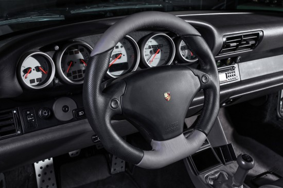 DP Motorsport Porsche 967