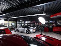 2018 DP Motorsport Porsche 967, 7 of 20