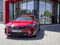 2018 DTE Performance Kia Stinger , 1 of 8