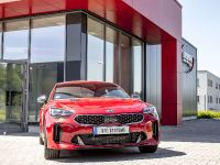 2018 DTE Performance Kia Stinger , 2 of 8