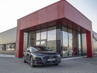 thumbnail image of 2018 DTE Systems Audi A8
