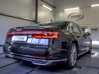 2018 DTE Systems Audi A8, 3 of 7