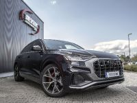 2018 DTE Systems Audi Q8, 1 of 7