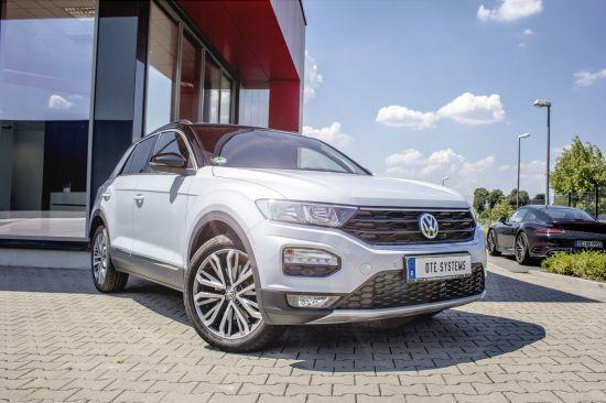 DTE Systems Volkswagen T-Roc Chiptuning