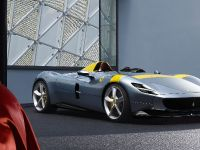 2018 Ferrari Monza SP1 & SP2 , 2 of 12