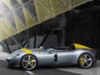 2018 Ferrari Monza SP1 & SP2 , 4 of 12