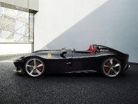2018 Ferrari Monza SP1 & SP2 , 9 of 12