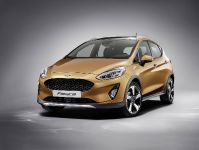 2018 Ford Fiesta, 2 of 7