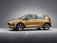 2018 Ford Fiesta, 3 of 7