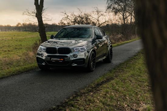 fostla.de BMW X6 M50d F16
