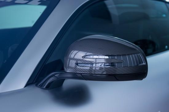 fostla.de Mercedes-AMG GTS