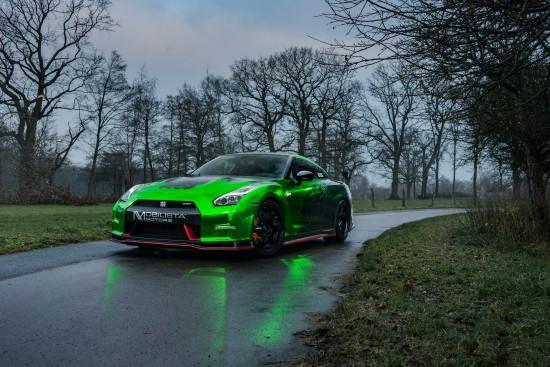 fostla.de Nissan GT-R Nismo
