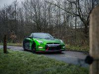 2018 fostla.de Nissan GT-R Nismo , 2 of 18