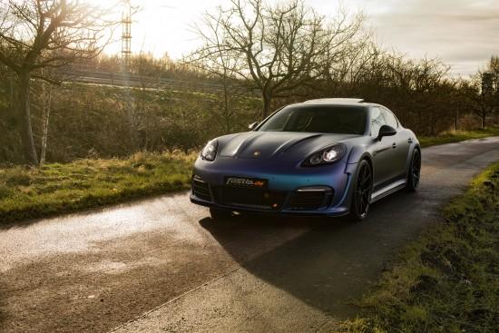 Fostla.de Porsche Panamera