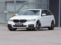 2018 G-POWER BMW 540i , 2 of 8