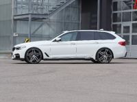 thumbnail image of 2018 G-POWER BMW 540i