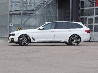 2018 G-POWER BMW 540i , 3 of 8