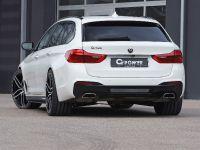 2018 G-POWER BMW 540i , 4 of 8
