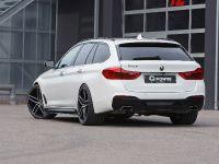 2018 G-POWER BMW 540i , 5 of 8