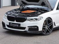 2018 G-POWER BMW 540i , 6 of 8