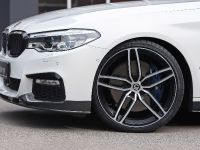 2018 G-POWER BMW 540i , 8 of 8