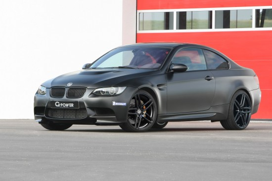 G-Power BMW M3 Anniversary Editions