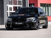2018 G-POWER BMW M5 F90, 1 of 9