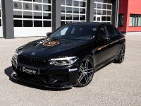 2018 G-POWER BMW M5 F90, 3 of 9