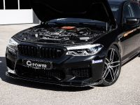 2018 G-POWER BMW M5 F90, 4 of 9