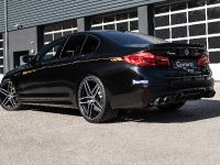2018 G-POWER BMW M5 F90, 5 of 9