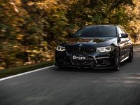 2018 G-POWER BMW M5 F90, 8 of 9