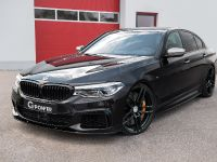 2018 G-POWER BMW M55i G30 , 1 of 6
