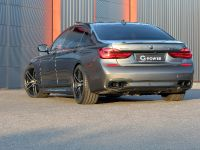 2018 G-POWER BMW M760Li G11 , 3 of 8