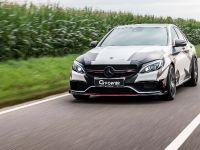 2018 G-POWER Mercedes-AMG C 63 , 1 of 10