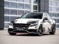 2018 G-POWER Mercedes-AMG C 63 , 3 of 10