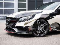 2018 G-POWER Mercedes-AMG C 63 , 5 of 10