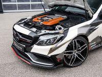 2018 G-POWER Mercedes-AMG C 63 , 7 of 10