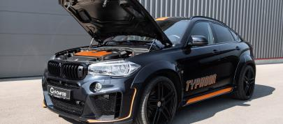 G-POWER X6 M TYPHOON (2018) - picture 4 of 12
