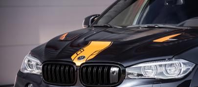 G-POWER X6 M TYPHOON (2018) - picture 7 of 12