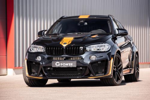 G-POWER X6 M TYPHOON (2018) - picture 1 of 12