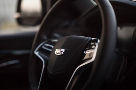 GeigerCars.de Cadillac Escalade Black Edition