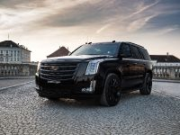 2018 GeigerCars.de Cadillac Escalade Black Edition , 1 of 14
