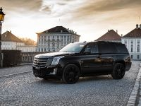 2018 GeigerCars.de Cadillac Escalade Black Edition , 2 of 14